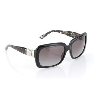 Versace Classic Black Sunglasses